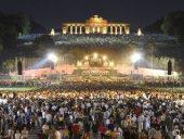 Koncert Nocy Letniej - Wiedeń