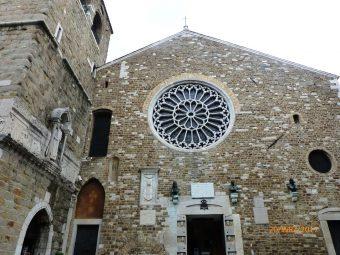Katedra św. Justyniana w Trieście