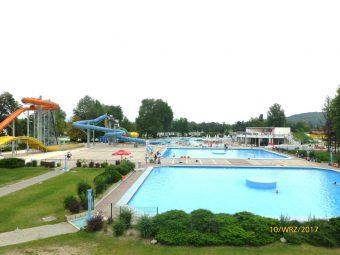 Letnia Termal Riwiera - Terme Catez