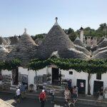 Apulia – odkryj leniwe i słoneczne Włochy