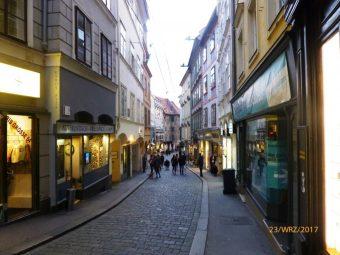 Graz - starówka #2