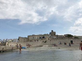 Otranto - Apulia, Włochy