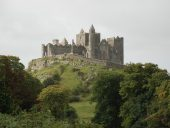Rock of Cashel - Irlandia