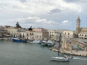 Trani - Włochy, Apulia