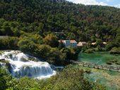 Moje wspomnienia z Dalmacji