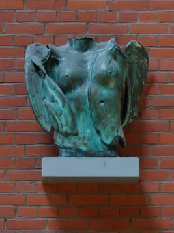 Eros alato (Eros skrzydlaty)