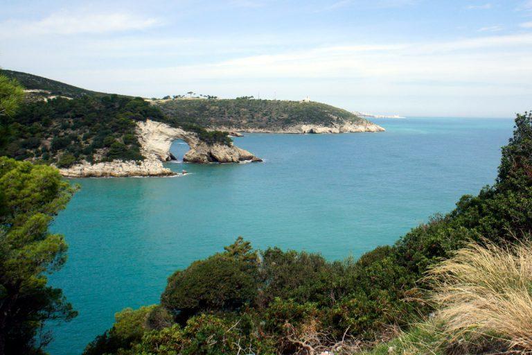 Łuk skalny San Felice