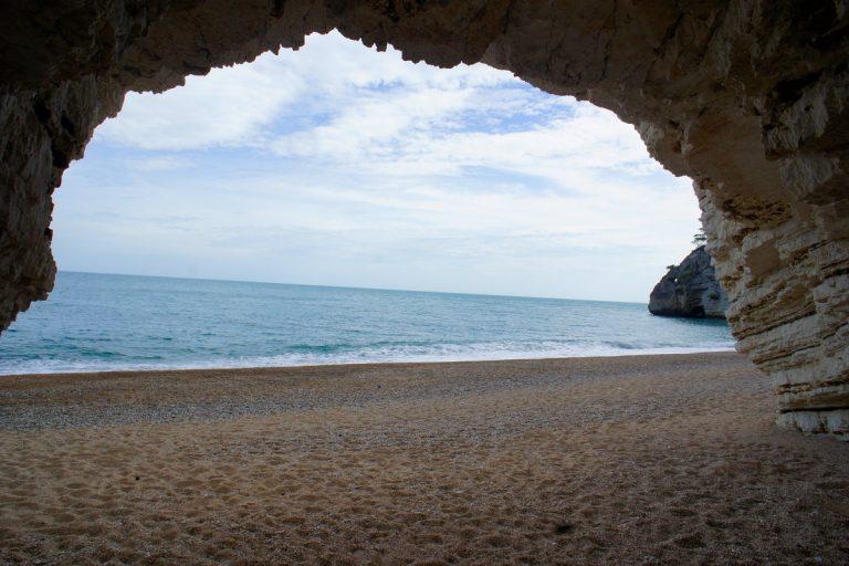 Spiaggia di Vignanotica #2