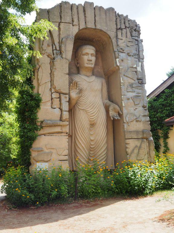 Budda z Bamjan