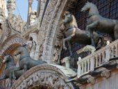 Chwała i hańba Wenecji – tajemnica 4 rumaków
