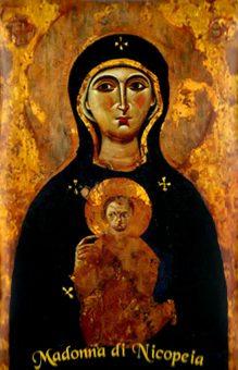 Madonna di Nicopeia