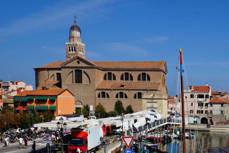 Katedra Wniebowzięcia Najświętszej Maryi Panny w Chioggii