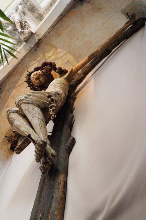 Krzyż, kościół św. Dominika