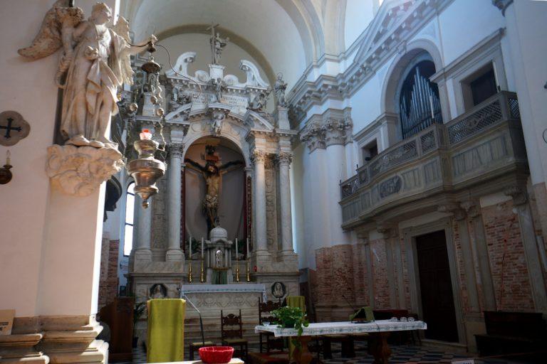 Kościół św. Dominika w Chioggi