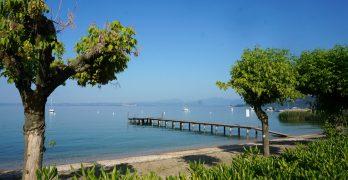 Włochy niekoniecznie nadmorskie – atrakcyjne Jezioro Garda