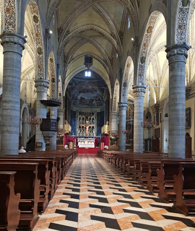 Katedra w Salo, Włochy