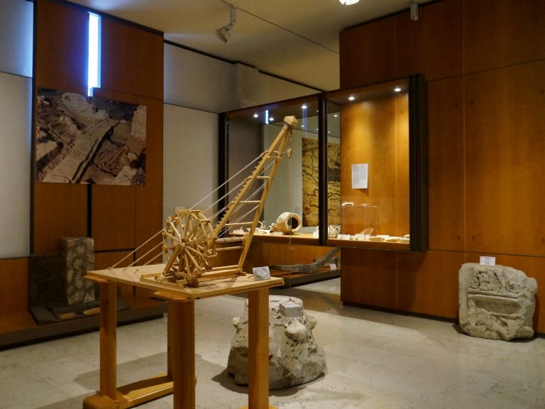 Museo Civico della Laguna Sud #1