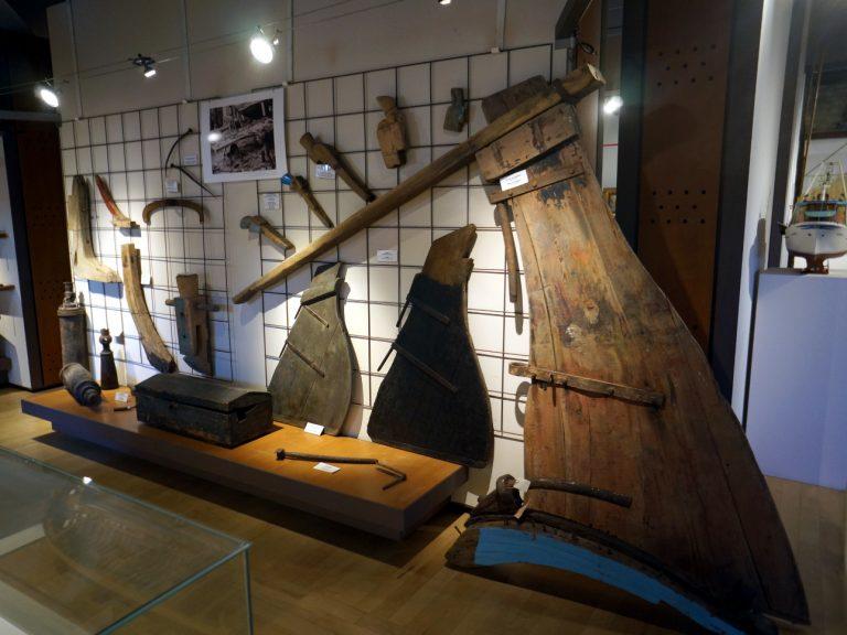 Museo Civico della Laguna Sud #4