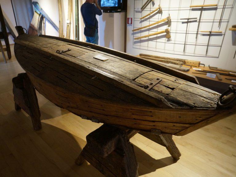 Museo Civico della Laguna Sud #5