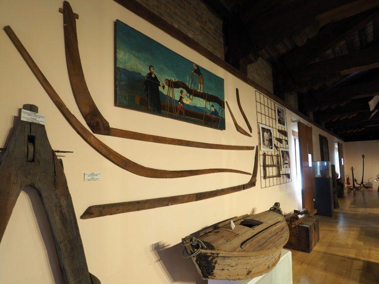 Museo Civico della Laguna Sud #6