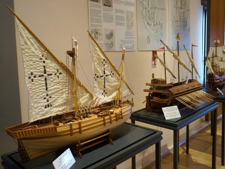 Museo Civico della Laguna Sud #9