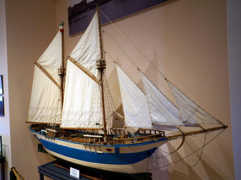 Museo Civico della Laguna Sud #10