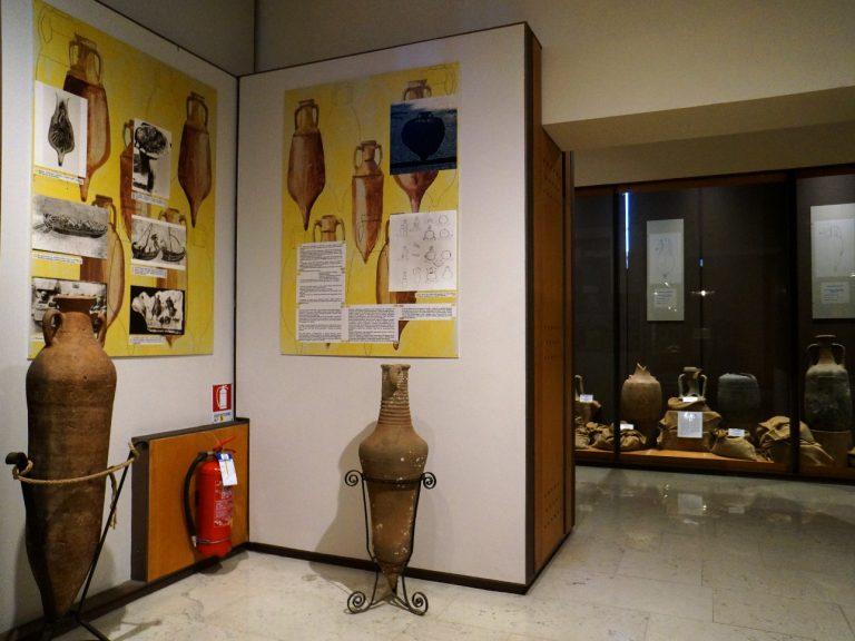 Museo Civico della Laguna Sud #3