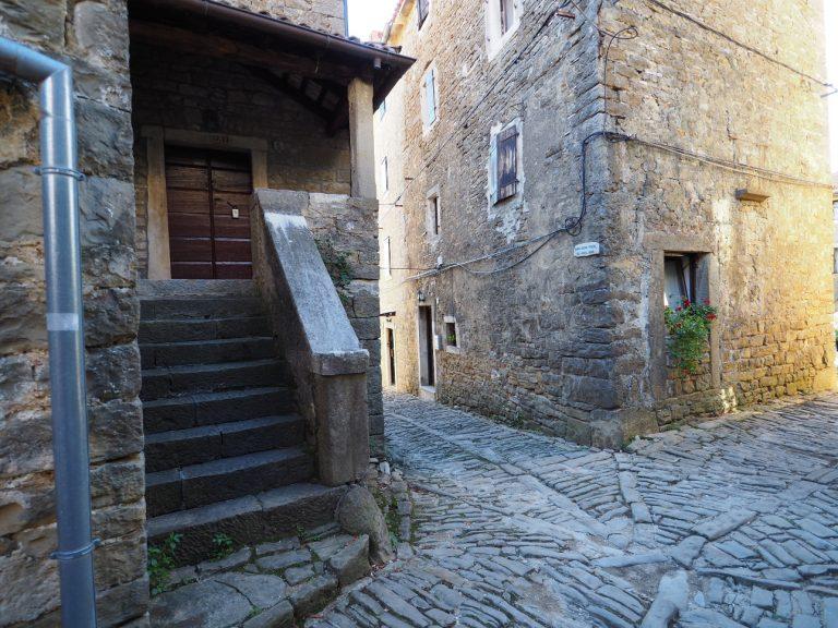 Grožnjan, Istria