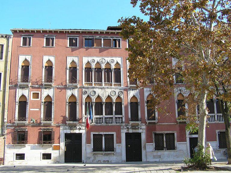 Palazzo Soranzo w Wenecji