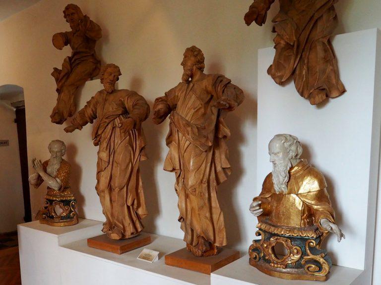 Muzeum bazyliki Eufrazjusza #4