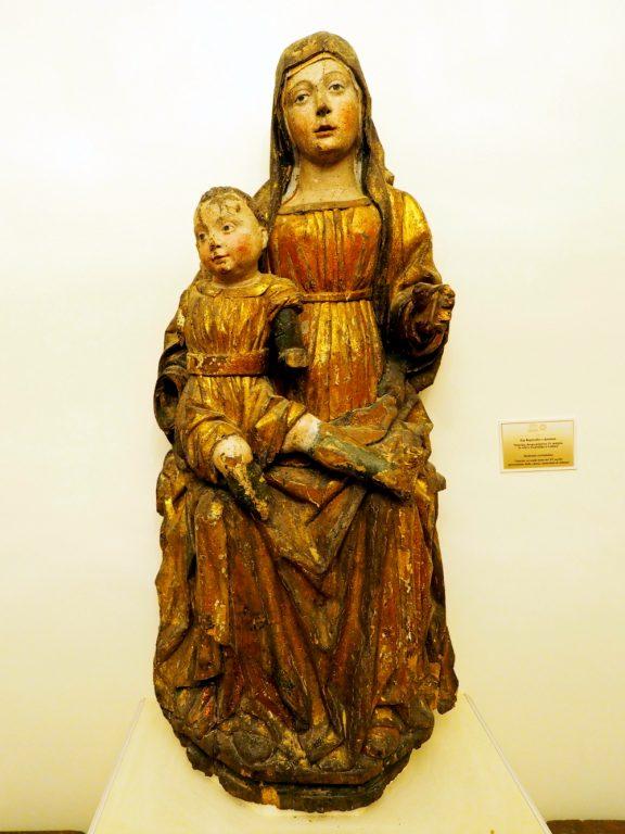 Muzeum bazyliki Eufrazjusza #3