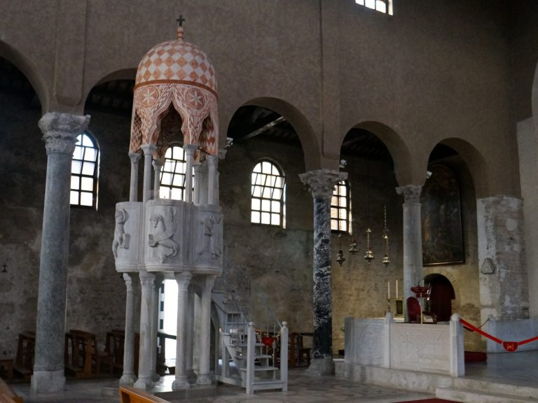 Bazylika św. Eufemii w Grado