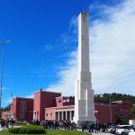 Obelisk Mussoliniego, Foro Italico, Rzym