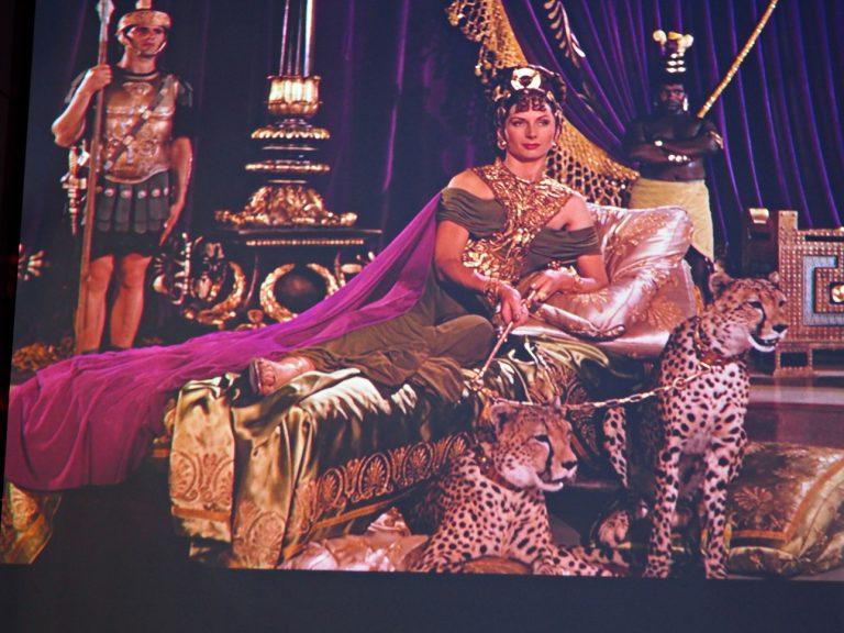 Filmy nakręcone w Cinecitta #7