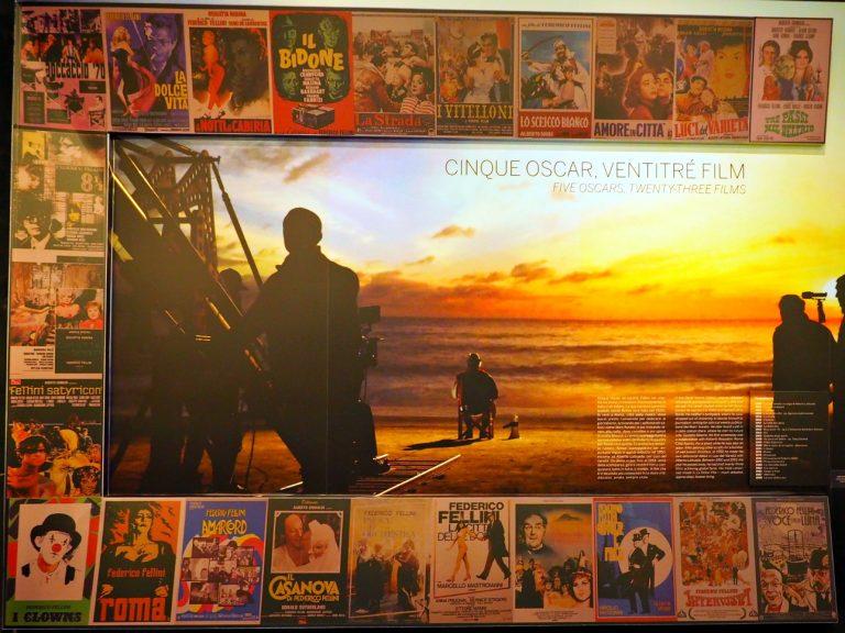 Filmy nakręcone w Cinecitta #1