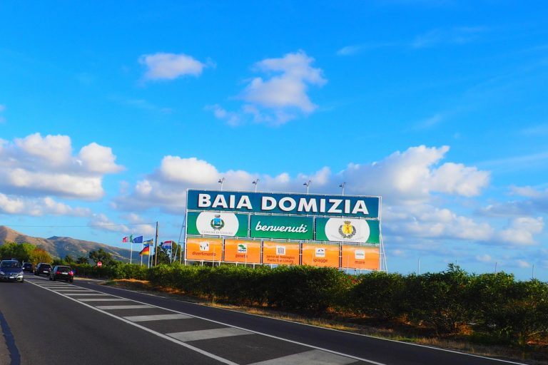 Baia Domizia #1
