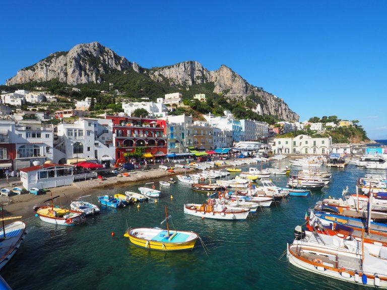 Capri #8