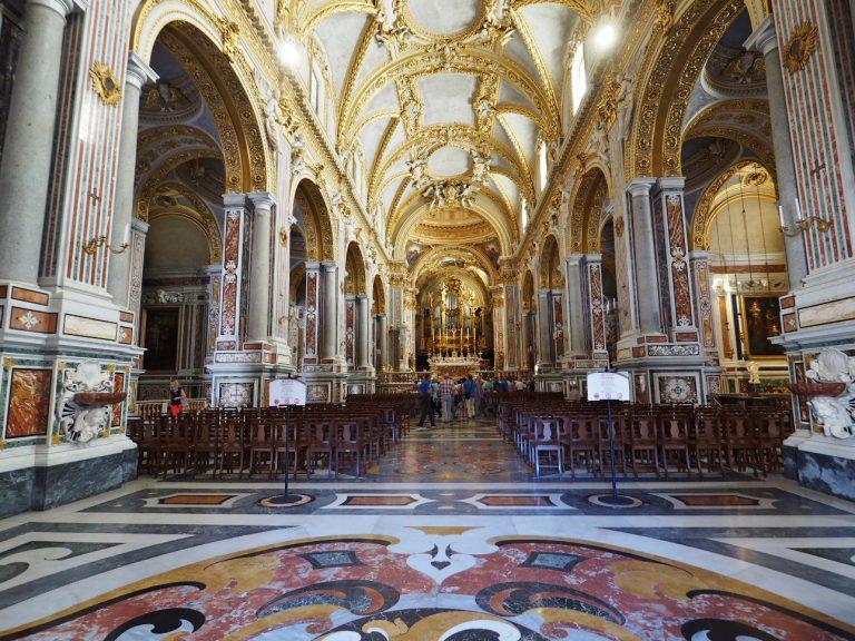 Monte Cassino - Klasztor #2