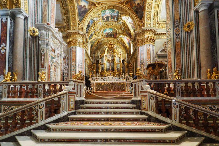Monte Cassino - Klasztor #3