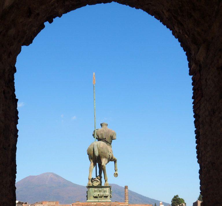 Pompeje #3