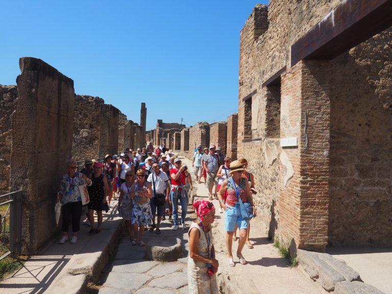 Pompeje #8