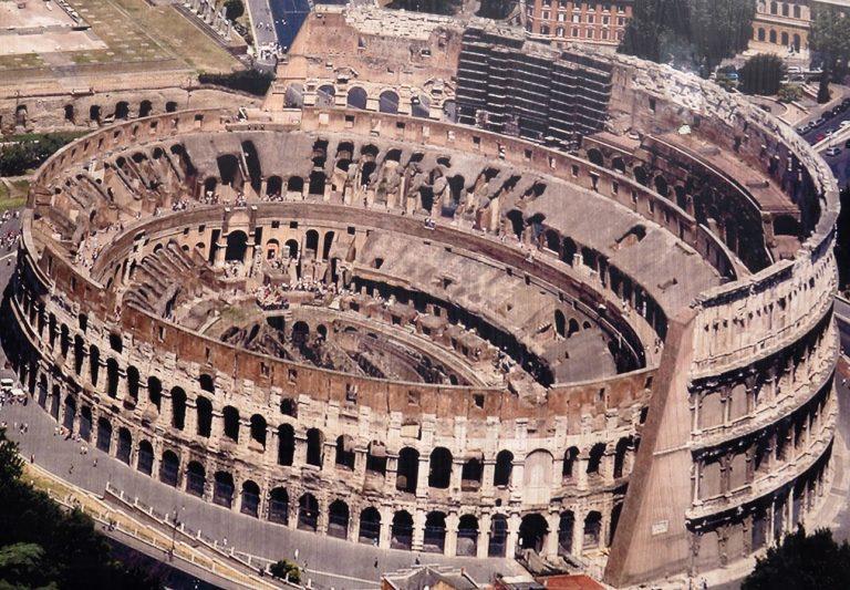 Rzym - Koloseum #3