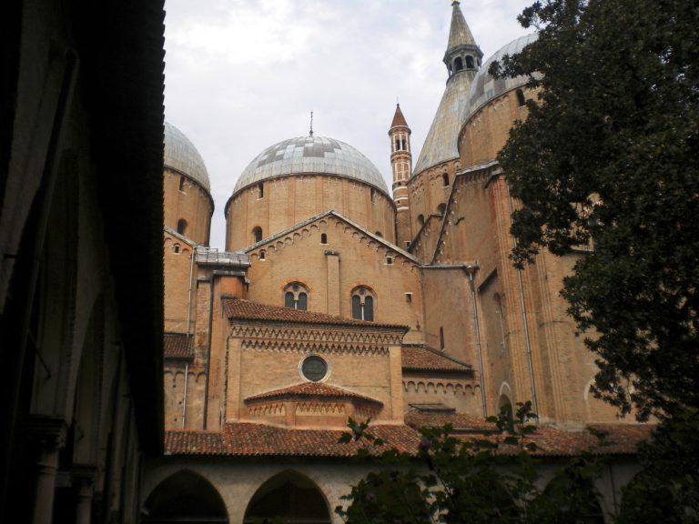 Bazylika św. Antoniego w Padwie #3