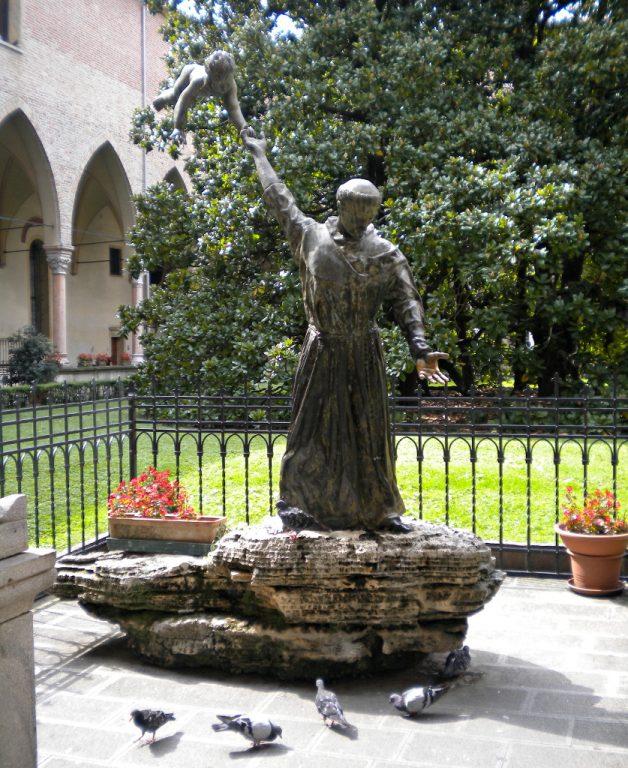 Bazylika św. Antoniego w Padwie #2